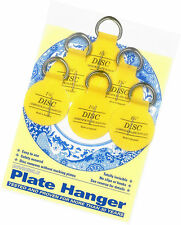 Invisible Plate Hanger