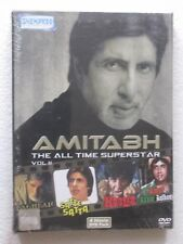 Amitabh All Time Super Star Baghban vol-2 DVD bollywood India