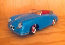 Porsche 356 Speedster Distler Electromatic 7500 Blau Blech 1957 W-Germany Made
