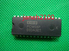 1PCS Audio D/A Converter IC BURR-BROWN/BB DIP-28 PCM58P Li2