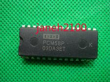 1PCS AUDIO D/A Converter IC Burr-Brown/BB DIP-28 PCM58P Li2