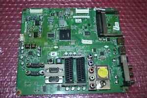 LG 50PQ6000 MAIN PCB - EBT592917510 - EAX57566204