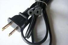JVC FS-V9MD/FS-Y1/MX-J100/NX-HD10/PC-X550/PC-X530/PC-X570 AC-100 AC POWER CORD