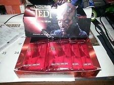 Young Jedi CCG - Menace of Darth Maul Booster Pack