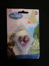Disney Frozen  ELSA & ANNA  Birthday Candle