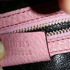 8bb868c627 Borse e borsette da donna rosa Gucci   Acquisti Online su eBay