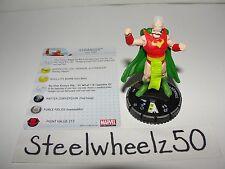 Marvel Heroclix Galactic Guardians Stranger #043 Figure Wizkids Super Rare HTF
