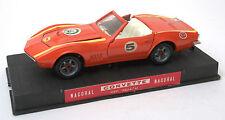 Nacoral (Spain) 1/24 Prototipos Chevrolet Corvette Ref. 3504/M * NMIB *