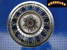 Roue Arrière Jante VS 800 Intruder rear wheel RIEM idéologique Rueda roue ruota velo