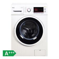 Amica WA 14690 W Waschmaschine A+++ 7kg Weiß Startzeitvorwahl LED Display