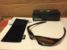 NEW Oakley - XX Twenty - Sunglasses, Tortoise / Dark Bronze, OO9157-02