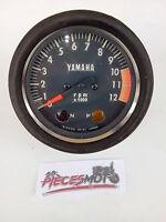 Compte tour / Compteur / Tableau de bord YAMAHA 125 AS3 AS 3 RS