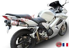 SILENCIEUX GPR FURORE ALU HONDA VFR 800 V4 VTEC 2002/13
