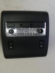 BMW X5 CENTRE COURTESY LIGHT X5 E53 WAGON 11/00-12/06