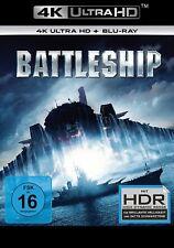 Battleship - 4K Ultra HD Blu-ray + Blu-ray # UHD+BLU-RAY-NEU