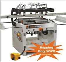 Maggi Model System 46 Double Row Line Boring Machine