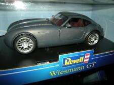 1:18 Revell Wiesmann GT grau/grey in OVP
