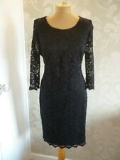 NEW LOOK black Maternity dress size 16