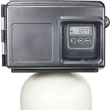 """1.5 cu ft Filox 15 Water Filter System Fleck 2510SXT w/ Vortech Tank 3/4""""bypass"""