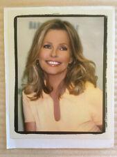 Cheryl Ladd, Charlie's Angels, original vintage headshot photo with credits