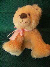 """RUSS Berrie """"Teddy DI MINIERA"""" Teddy Bear-Morbido Giocattolo/Peluche-circa 8"""""""