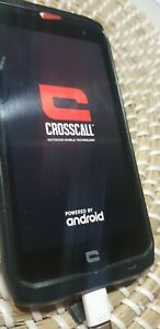 Telephone Portable CROSSCALL