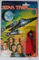 Very Rare 1979 Mego STAR TREK Motion Picture BETELGEUSIAN Alien Italy Release
