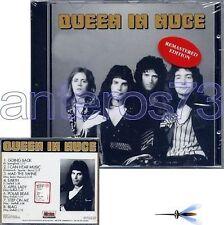 """QUEEN FREDDIE MERCURY """"IN NUCE"""" CD 1995 ITALY - SEALED"""