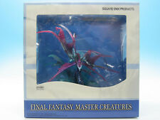 Final Fantasy Master Creatures Leviathan Figure Square Enix