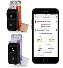 PUFFClicker Smart pMD Inhaler Tracker Compatible with Flixotide or Seretide