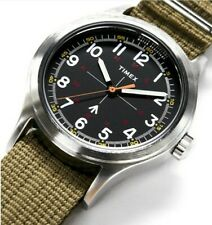 Todd Snyder X Timex Military 40mm