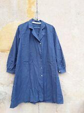ancienne blouse femme campagne , rurale , / 126