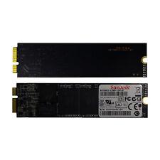 128GB ASUS ZENBOOK UX21 UX31E SANDISK MSATA SOLID STATE DRIVE SSD SDSA5JK-128G