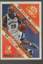 QUINCY PONDEXTER  2013-14 PANINI HOOPS SPARK PLUGS CARD #20