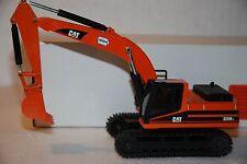 """1/50 NZG Escavatore cingolato Cat 325BL """"Iowa"""""""
