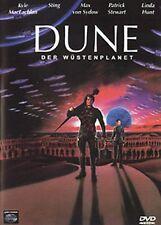 Dune - Der Wüstenplanet ( Sci-Fi Kult ) von David Lynch mit Kyle MacLachlan