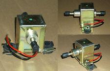 New 24 Volt Universal Electric Fuel Pump, 4-6 PSI