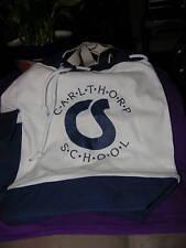 Canvas Beach Tote Back Pack Bag Elite LA Grade School:Carlthorp-for Star's Kids!