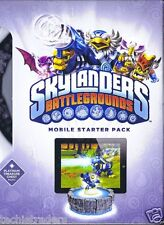 Skylanders Battlegrounds: Mobile Starter Pack  (iPhone, 2012)    Factory Sealed