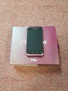 HTC Rhyme VERIZON 3G Smartphone