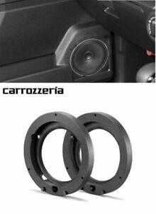 For Suzuki Jimny JB64W JB74W Front Door Speaker Mounting Kit for Carrozzeria JPN