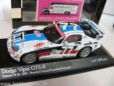 1/43 Minichamps Dodge Viper GTS-R Daytona 24 hrs #77 400021477