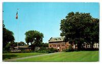 1950s/60s Shriner's Hospital for Crippled Children, Minneapolis, MN Postcard