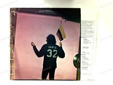 Kenny Vance - Vance 32 US LP 1975 + Innerbag .
