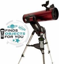 Celestron 31153 SkyProdigy 130 Reflector Telescope