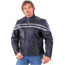 Sliver Stripe Jacket