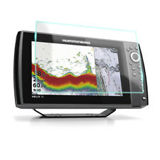 Crystal Clear Screen Protector for Humminbird Helix 10 Sonar Fish Finder