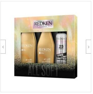 Redken All Soft Holiday Set 2020 - FREE SHIPPING!!!