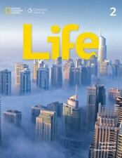 Life 2: Student Book/Online Workbook Package Life American English