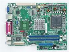 Asus P5GD1-BVM/S Socket 775 Motherboard With Intel Celeron D 2.80Ghz Cpu